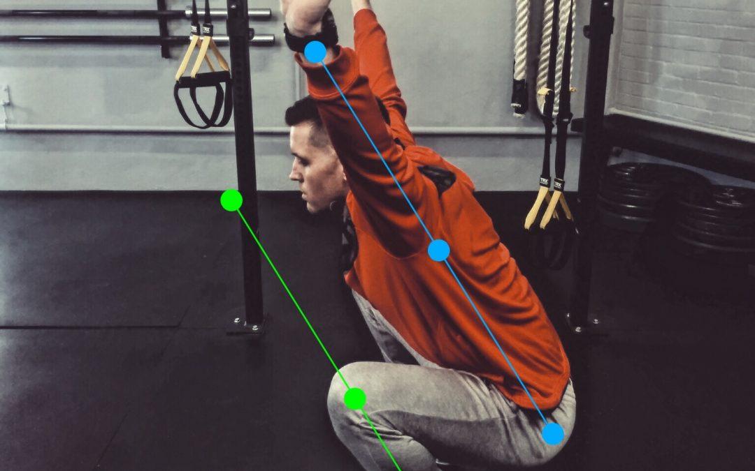 High Bar vs. Low Bar Back Squat